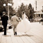 Свадьба фото коллаж-14